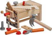 Дърводелски комплект -