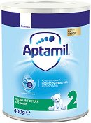 Преходно мляко - Aptamil Pronutra Advance 2 -