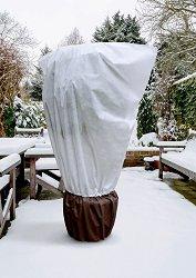 Зимно покривало за растения - Maxifleece