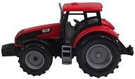 Трактор - Детска играчка със светлинни и звукови ефекти - играчка