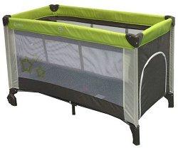Сгъваемо бебешко легло на две нива - Fantasy - продукт