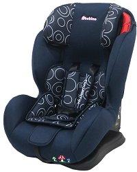 Детско столче за кола - Transform 2020 - За деца от 9 до 36 kg - столче за кола