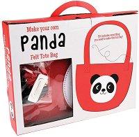 Уший сам чанта - Miko the Panda -