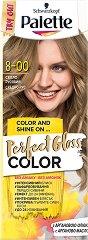 Palette Perfect Gloss Color - шампоан