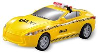 Такси - играчка