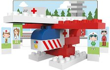Спасителен хеликоптер -