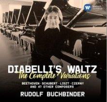 Rudolf Buchbinder -