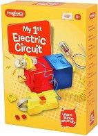 Електрическа верига - играчка