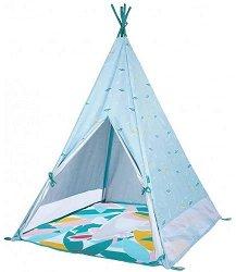 Детска палатка  с UV защита 50+ - Jungle -