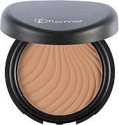 Flormar Compact Powder - Компактна пудра за лице -