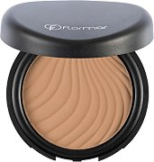Flormar Compact Powder - Компактна пудра за лице - продукт