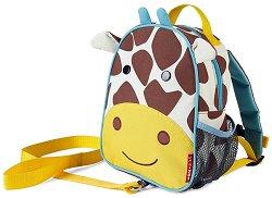 Детска раница - Жирафчето Джулс - продукт