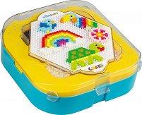 Мозайка - Птици - Творчески комплект за начинаещи - играчка