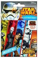 """Гривна изненада - Star Wars - От серията """"Star Wars"""" - четка"""