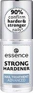 Essence Strong Hardener Advanced Nail Treatment - Заздравител за нокти - паста за зъби