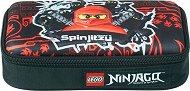 Ученически несесер - LEGO Ninjago Team - играчка