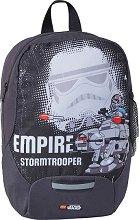 """Раница за детска градина - LEGO Star Wars: Stormtrooper - От серията """"Star Wars"""" - продукт"""