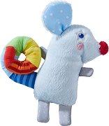 Мишле - Бебешка играчка за закачане на количка или легло -