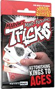 """Кралете на асата - Комплект за фокуси с карти от серията """"Tricks"""" -"""