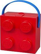 Кутия за храна - LEGO - раница