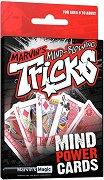 """Енергия на ума - Комплект за фокуси с карти от серията """"Tricks"""" -"""