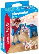 """Боулинг - Детски конструктор от серията """"Special: Plus"""" -"""