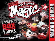 150 главозамайващи трикове - играчка