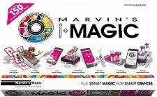 Интерактивните трикове на Марвин - Комплект за фокуси с карти -