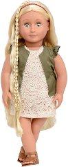 Кукла Пиа - 46 cm - кукла