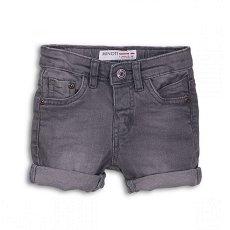 """Детски къс дънков панталон - От серията """"MINOTI Basics"""" - продукт"""