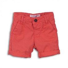 """Детски къс панталон - 100% памук от серията """"MINOTI Basics"""" - продукт"""