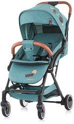 Лятна бебешка количка - Oreo - С 4 колела -
