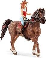 Хана и Хот Пепър - играчка