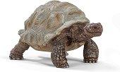 """Гигантска костенурка - Фигурка от серията """"Животни от дивия свят"""" - фигури"""