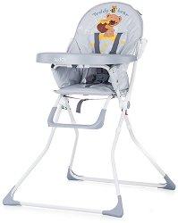 Детско столче за хранене - Teddy 2020 -
