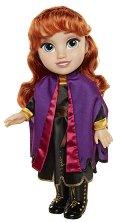 """Анна - Кукла от серията """"Замръзналото кралство"""" - кукла"""