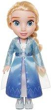 """Елза - Кукла от серията """"Замръзналото кралство"""" -"""