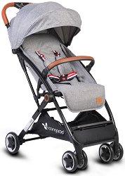 Лятна бебешка количка - Paris -