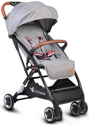 Лятна бебешка количка - Paris - количка