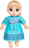 """Елза - дете - Кукла от серията """"Замръзналото кралство"""" - играчка"""