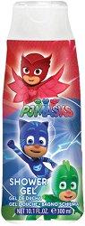PJ Masks Shower Gel -