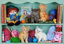 Котета на рафт -