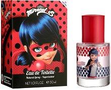 Miraculous Ladybug EDT - Детски парфюм - продукт
