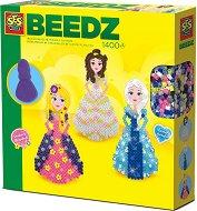 Мозайка с мъниста - Принцеси - играчка