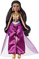 """Жасмин - Кукла от серията """"Принцесите на Дисни"""" - играчка"""