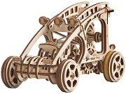Бъги - Механичен 3D пъзел -