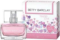 Betty Barclay Tender Love EDT - Дамски парфюм - парфюм
