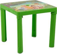 Детска маса - Парадисо -