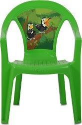 Детски стол - Парадисо -