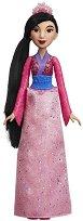 """Мулан - Кукла от серията """"Принцесите на Дисни""""   - играчка"""